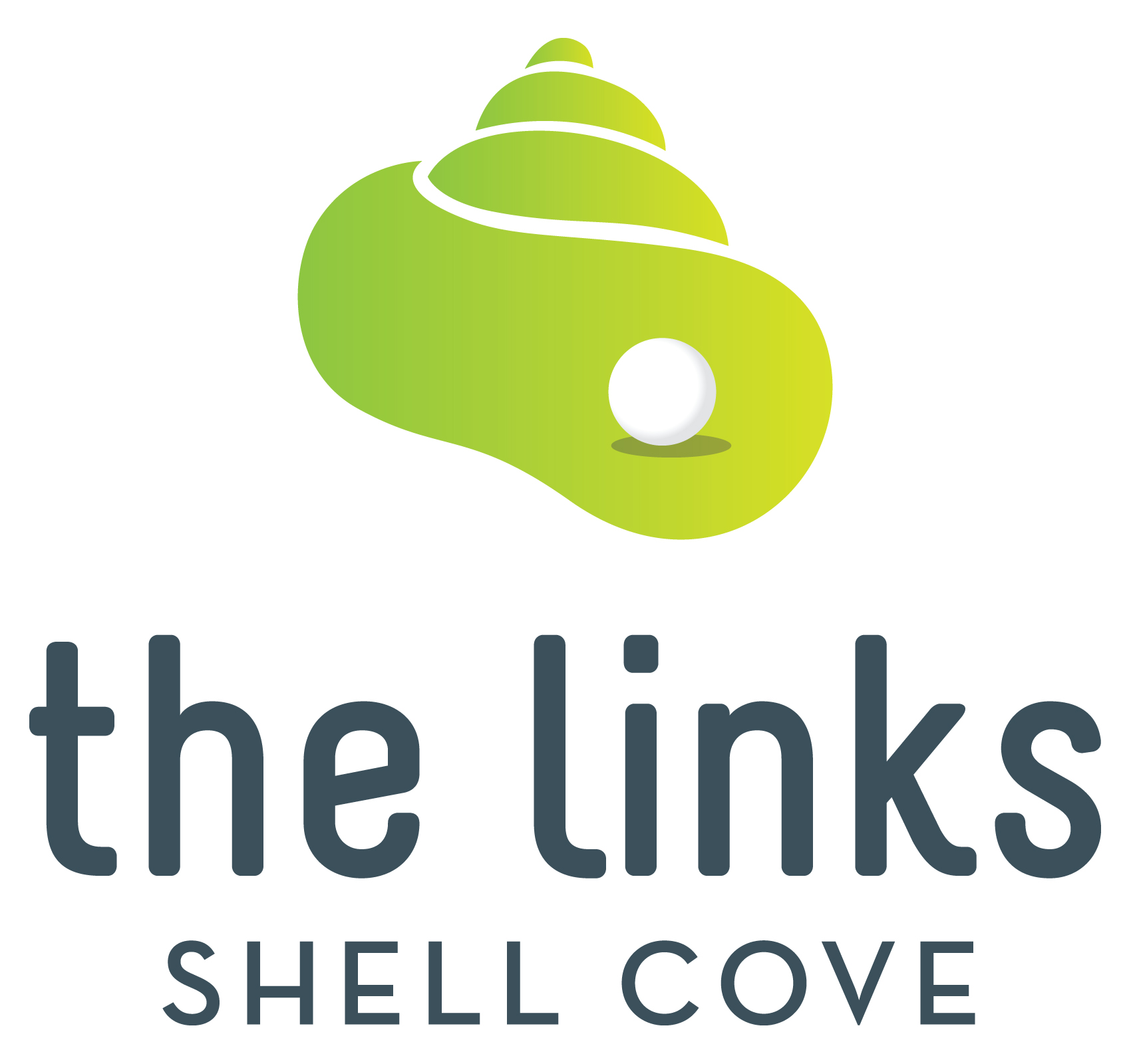The Links Shell Cover