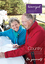 Warrigal Country Brochure
