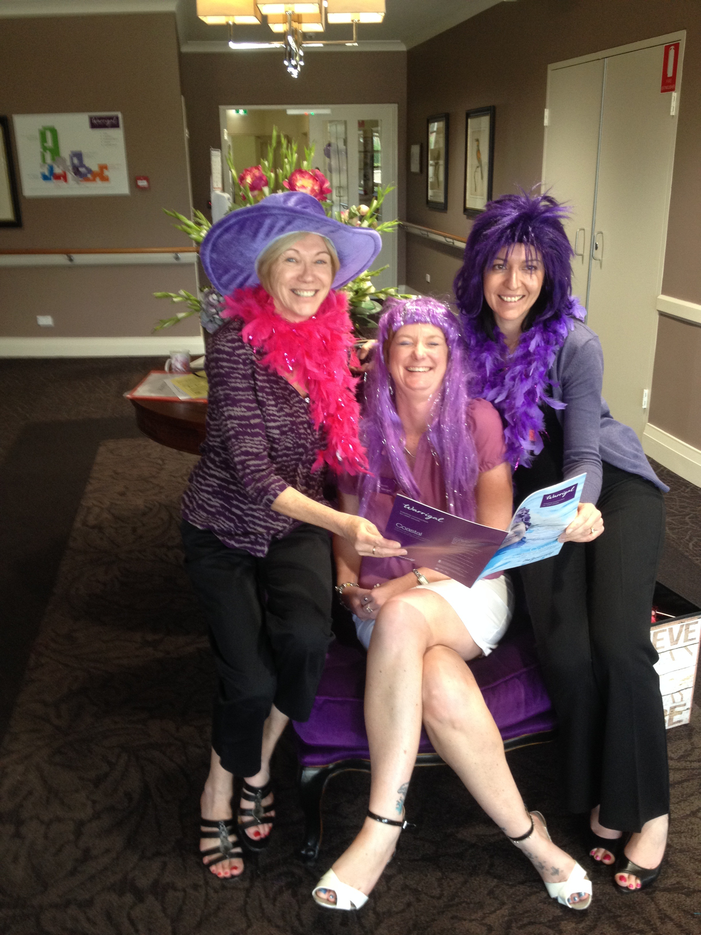 warrigal-purple-day